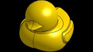Duck light