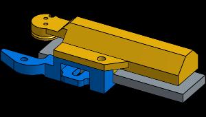caliper-battery