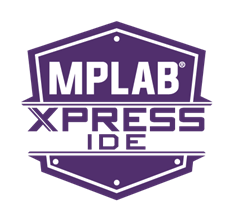 MPLab Xpress IDE Logo