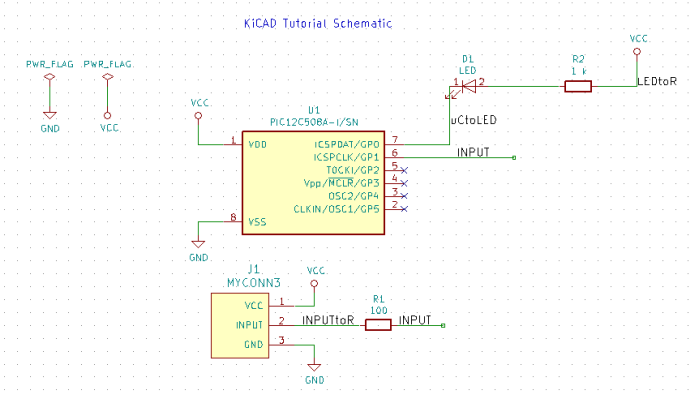 KiCAD Tutorial