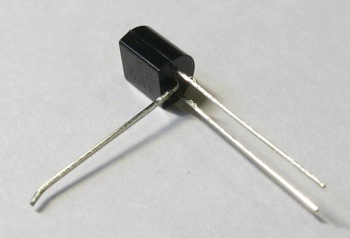 1 - Transistor