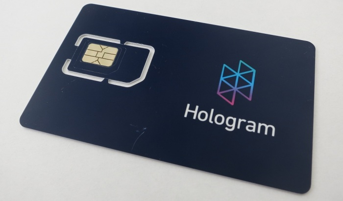 Hologram SIM