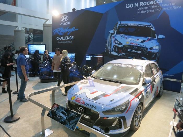 Driving Sim 2 - Hyundai