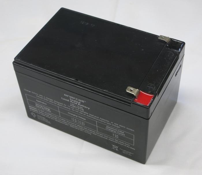 Enercell SLA