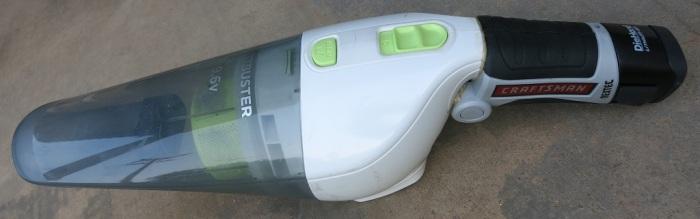 NEXTEC Dustbuster