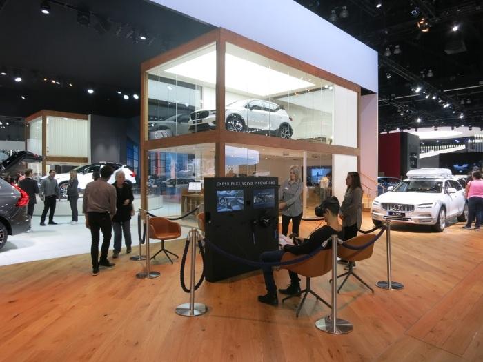 VR 2 - Volvo