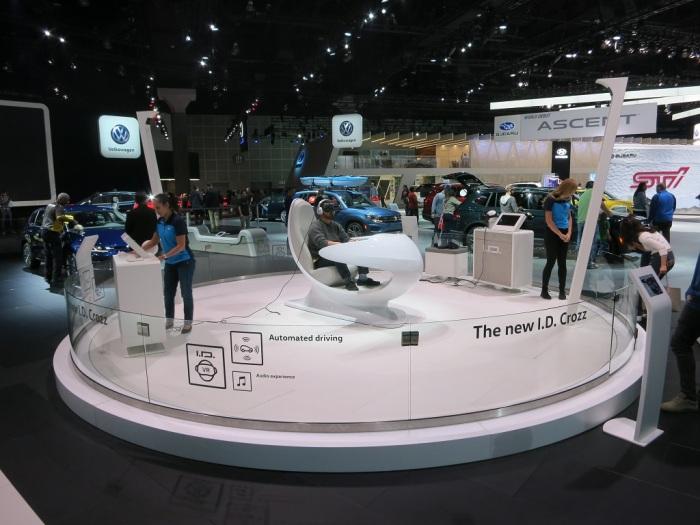 VR 4 - VW