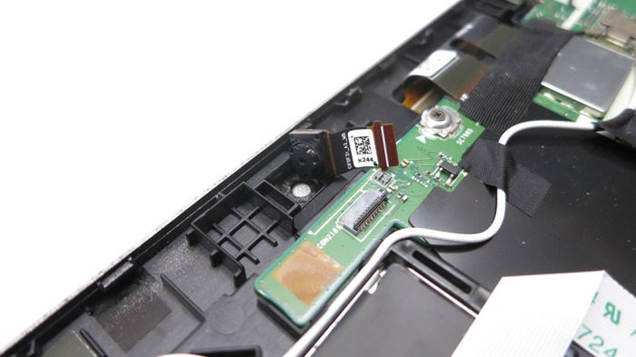 Acer Aspire Switch 10 Blinded