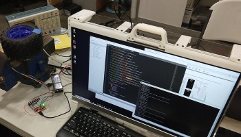 Phoebe Receives Raspberry Pi Brain After PID Tuning – New