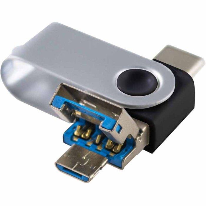Gigastone 32GB USB Contraption