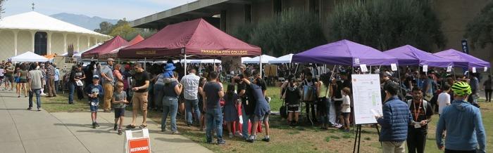 Caltech Quad