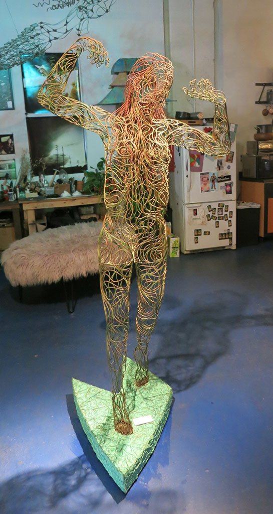 Sobczak Sandman Creations dreams