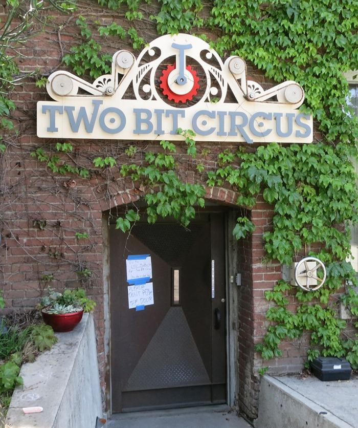 Two Bit Circus - Workshop