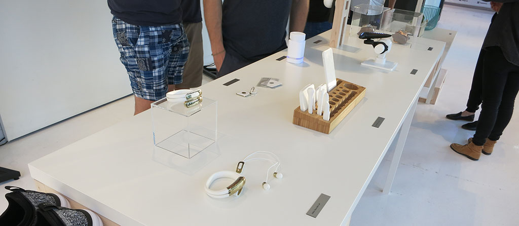 DesignLab Gallery