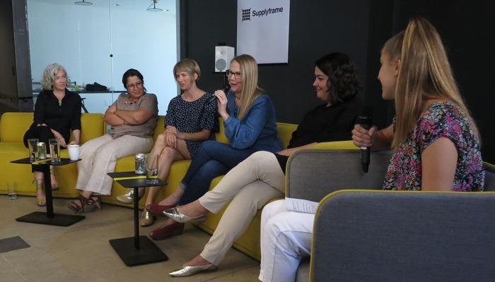 DesignLab Panel
