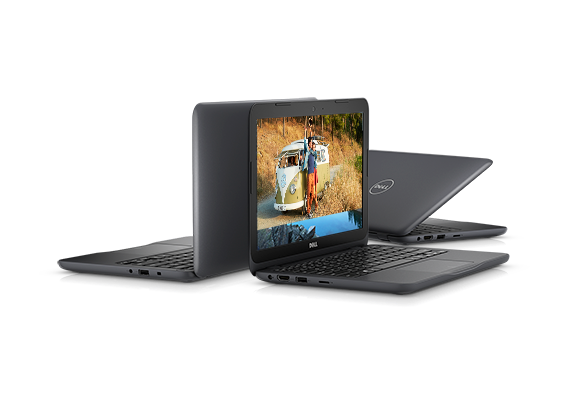 Dell Notebook Inspiron 11 3000 3180