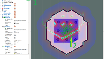Running TurtleBot3 Mapping Demonstration (With a Twist) – New