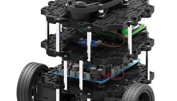 Next Phoebe Project Goal: ROS Navigation – New Screwdriver