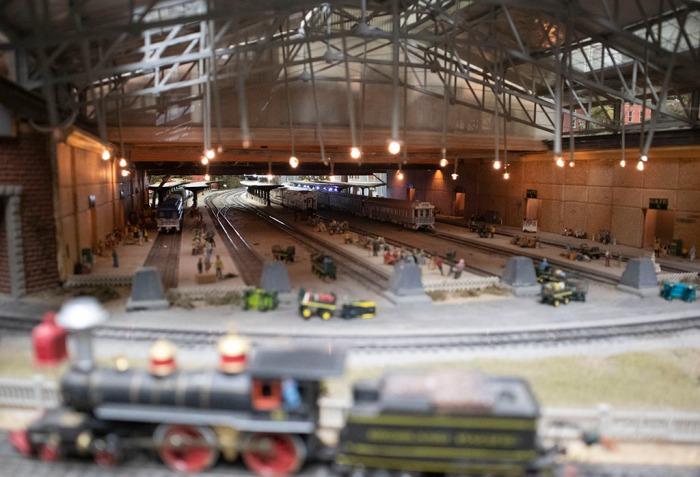 HPRR09 - Union Station
