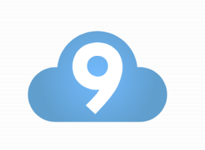 Cloud 9 logo color