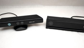 Modify Xbox 360 Kinect for PC Use – New Screwdriver