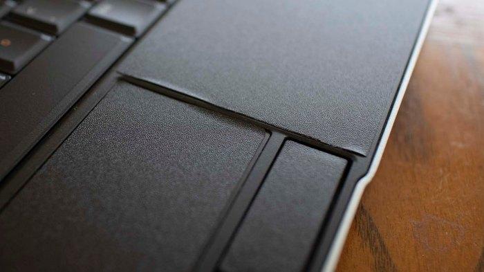 Dell Latitude E6230 palm rest sticker