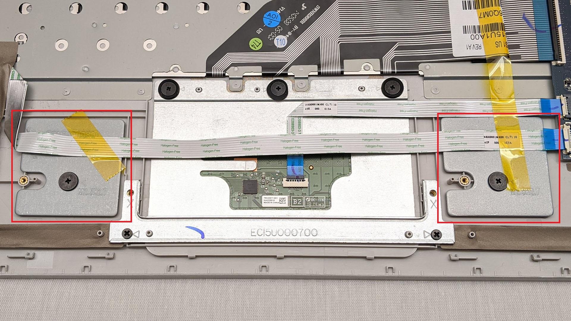 HP Split X2 13-r010dx base possible ballast