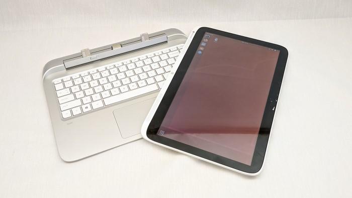 HP Split X2 13-r010dx tablet