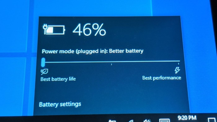 HP Stream 7 plugged in not charging